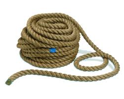 The Rope Exercise